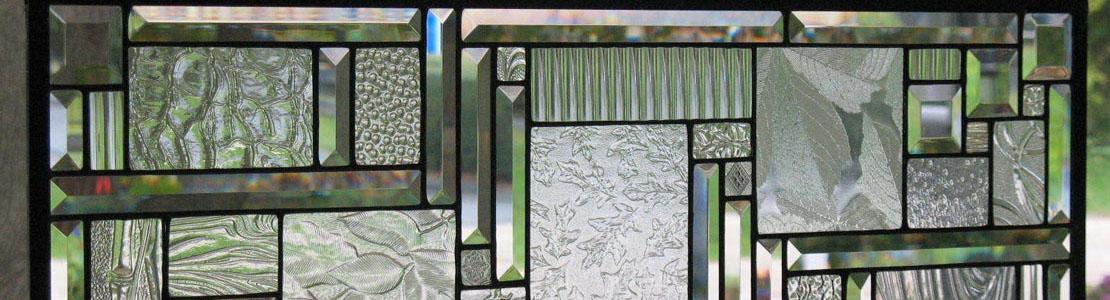 انواع شیشه های خاص