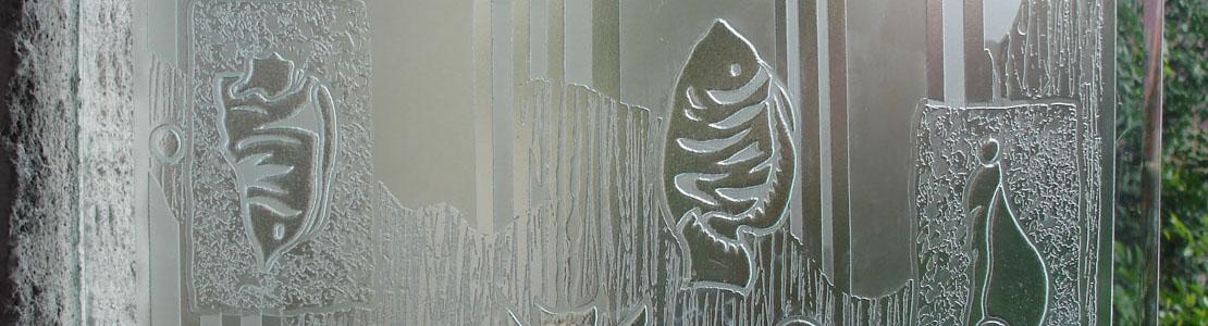 طراحی و اجرای انواع شیشه های خاص